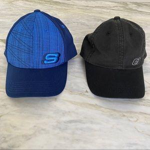 Skechers Baseball Cap Bundle 2 for 1